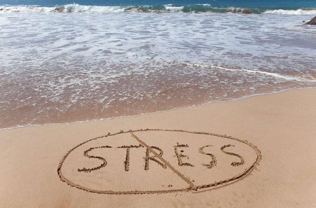COMMON EFFECTS OF STRESS